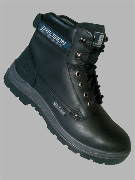 Kickers Shield Safety Boot 1 precision supershield ankle safety boots s3 safety footwear trousers footwear workwear