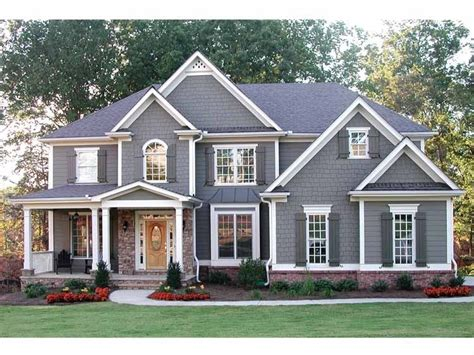 eplans house plans eplans craftsman house plan traditional yet bright and