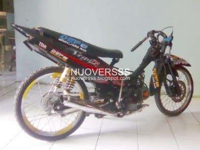 Klep Set K 1 Byson Limited drag modification modif drag race fcci drag yamaha r drag bike modification