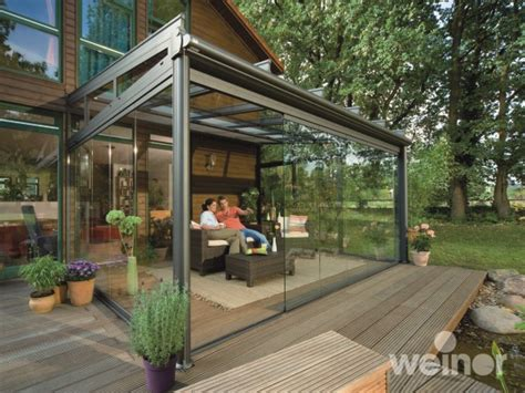 Retractable Awnings Nz Garden Glass Rooms Weinor Patio Covers Verandas Amp Glass