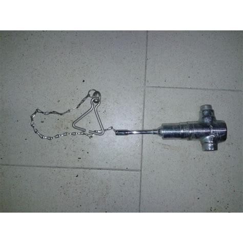 rubinetto da esterno rubinetto da esterno con catena esuberi idraulici