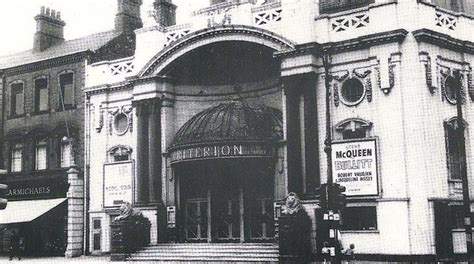 cineplex hull criterion picture theatre in hull gb cinema treasures