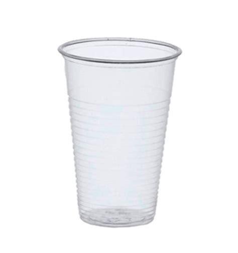 vaso plastica trasparente vaso de plastico pp transparente 220 ml 100 unidades