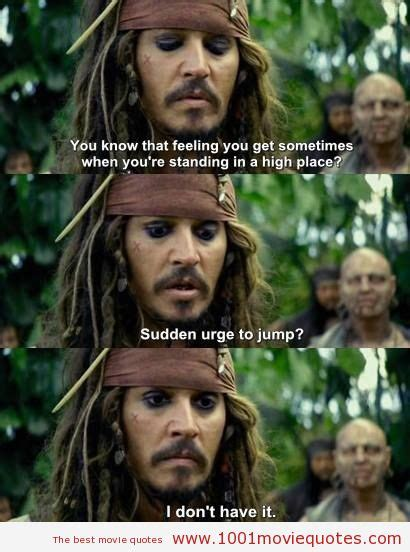 awesome pirates of the caribbean quotes