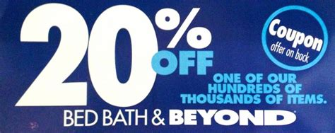 bed bath and beyond coupon restrictions bed bath and beyond coupon policy