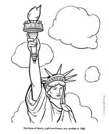 statue of liberty drawing template statue of liberty drawing outline cliparts co