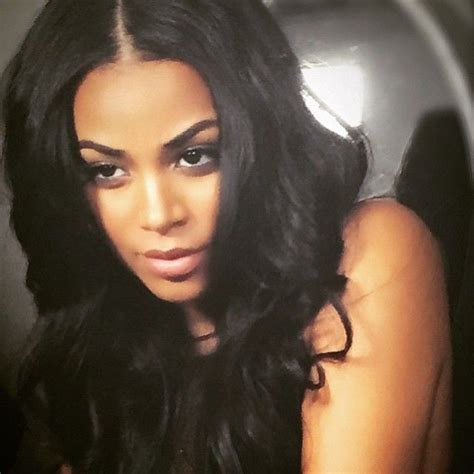black hairstyles from london 33 best lauren london best hair looks images on pinterest