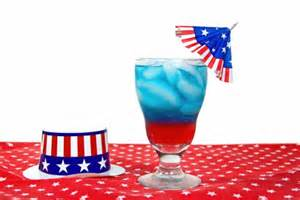 independence day drink recipes