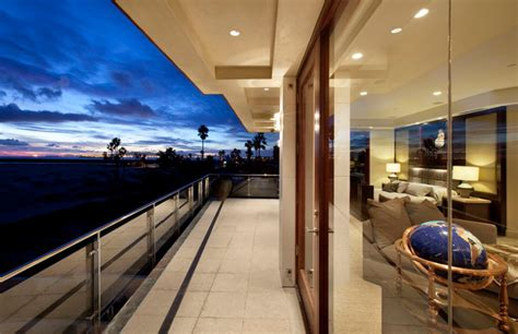 watson view contemporary patio los angeles by