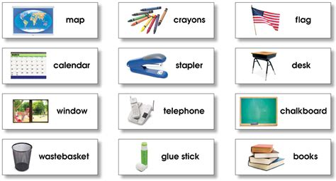 cards for classroom resources ns9081 basic classroom