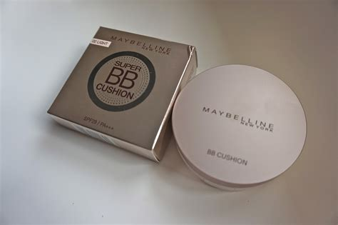 Maybelline Bb Cushion Light maybelline bb cushion review ayu annisa