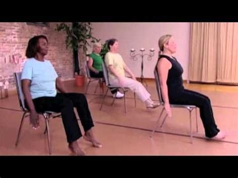 Stronger Seniors Chair Exercise Program by 332 Best Images About Ideas For Activities At Nursing Home