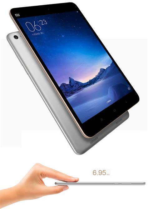 Tablet Xiaomi Mipad 2 xiaomi mi pad 2 64gb rom 2gb ram tablet android os mipad v2 ii original imported unsealed
