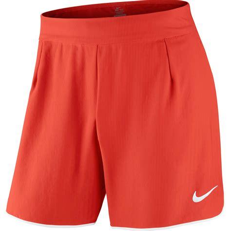 Shorts Mikro Nike 001 nike mens premier gladiator 7 inch shorts light crimson white tennisnuts
