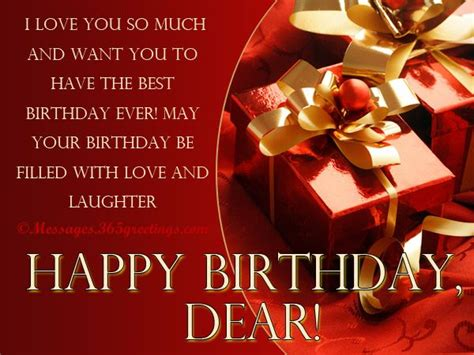 Best Birthday Wishes Quotes For Boyfriend 247 Best Images About Birthday Cards On Pinterest Happy