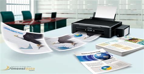 Printer Epson L350 All In One rekomendasi printer all in one harga murah terbaik terbaru 2016 513560