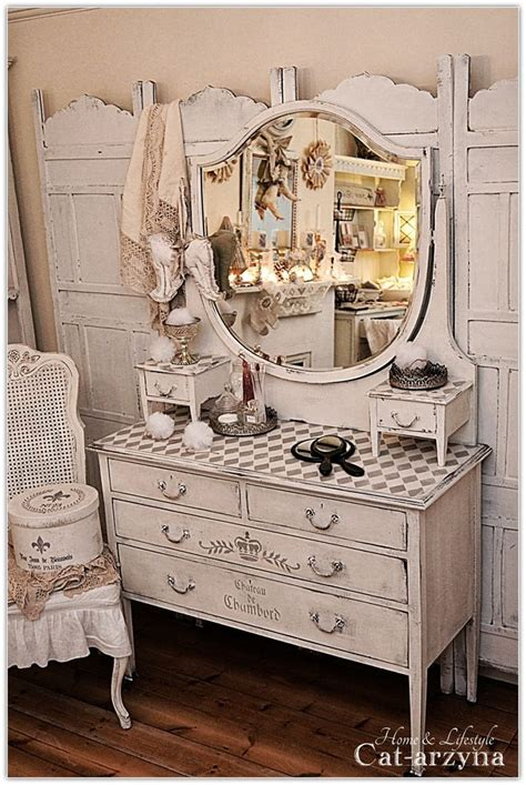 Shabby Chic Dresser With Mirror by 990 Best Images About Shabby Chic Dressers On