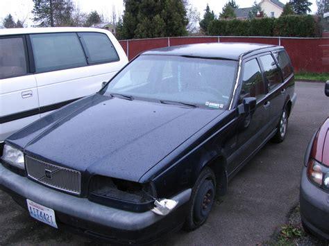 parts car  tacoma wa volvo forums volvo enthusiasts forum