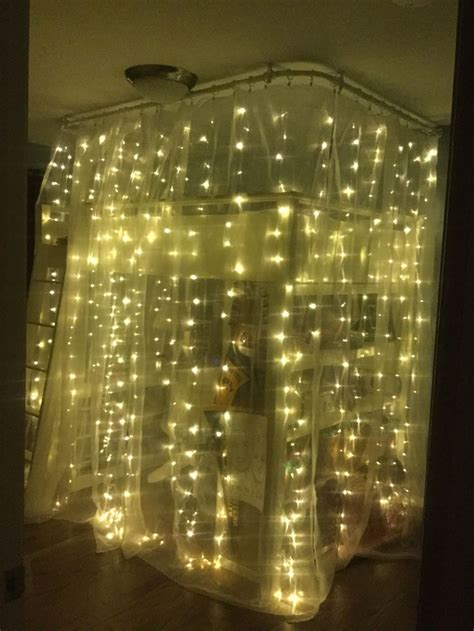 Curtain Lights For Bedroom Best 25 Loft Bed Curtains Ideas On Loft Bed Decorating Ideas Bedroom Chairs Ikea