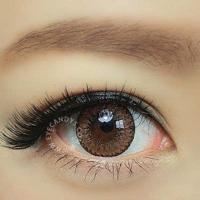 10+ images about coloured contact lenses for dark eyes on