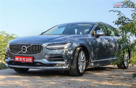 volvo test drive 2016 volvo s90 review volvo s90 price photos specs