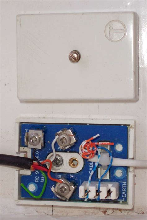 bt junction box wiring diagram 30 wiring diagram images