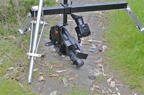 Tripod Slider 1 tripod 1 slider no bend at dvinfo net