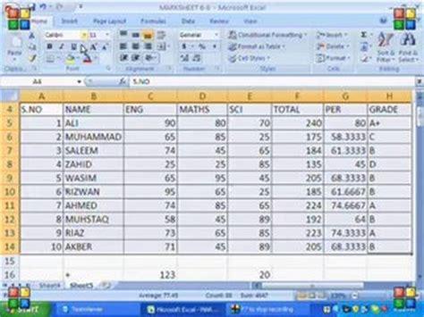 microsoft excel 2010 bangla tutorial pdf excel 2007 instructions pdf excel vba information