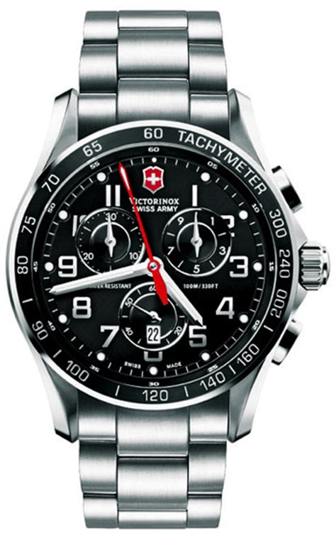 Swiss Army Crono swiss army chrono classic xls s model 241443