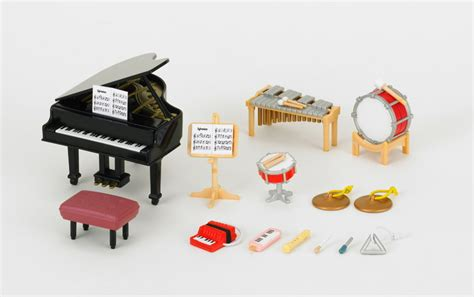 2 Story House Music Lesson Sylvanian Families