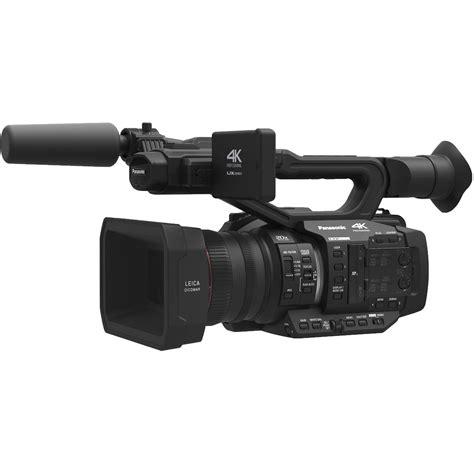 panasonic 4k panasonic ag ux180 4k premium professional camcorder ag