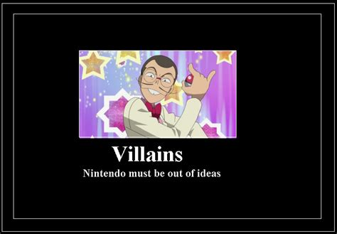 Villain Meme - villain meme by 42dannybob on deviantart
