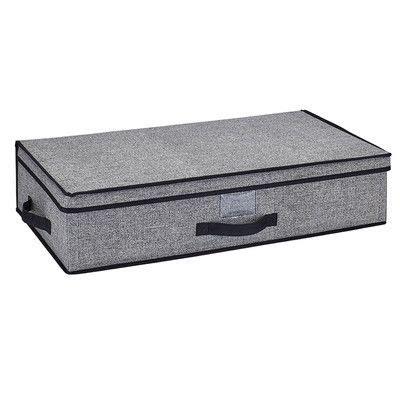 under bed storage bins 25 best ideas about under bed storage bins on pinterest under bed storage under
