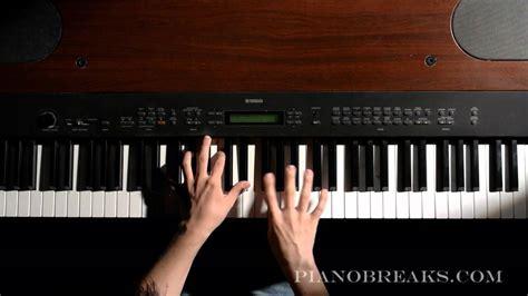 youtube tutorial jazz piano how to play piano lessons 2 1 easy jazz piano chords