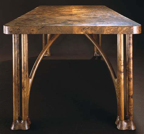 design maker furniture john makepeace furniture designer and maker cluster table