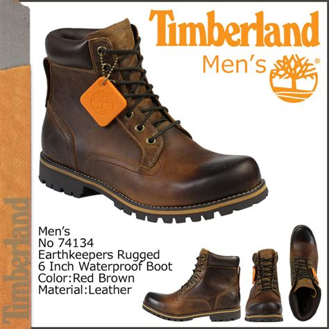 rugged mens shoes allsports rakuten global market timberland timberland earthkeepers rugged 6 inch boots brown