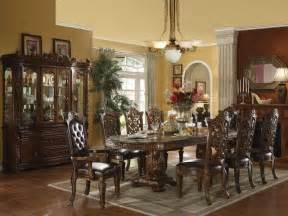 dining room elegant formal dining room designs ideas