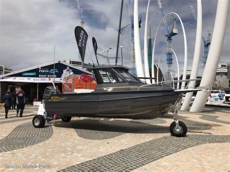 pontoon sea legs for sale new sealegs hibious stabicraft 2100 rigid inflatable