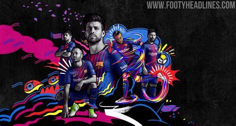 barcelona wallpaper calendar maillot fc barcelone domicile 2017 2018