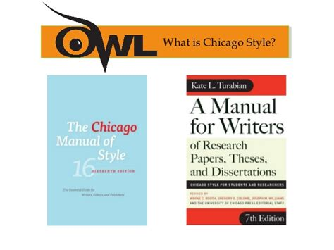 a manual for writers of research papers a manual for writers of research papers