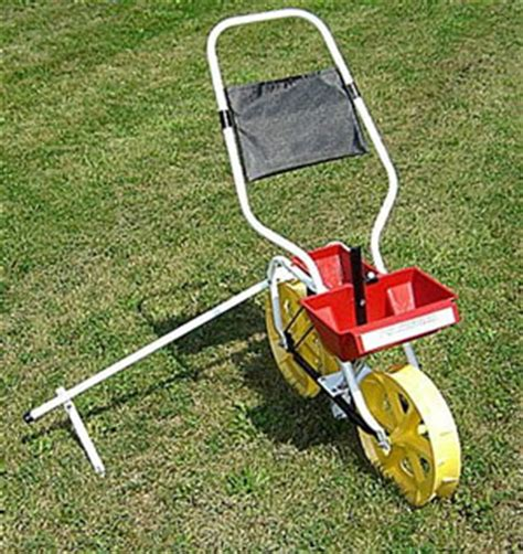 Garden Seeder Planter by Garden Seeder Sale Garden Harvest Supply