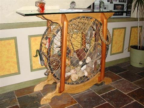 lobster trap table products i