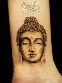 buddha tattoos design ideas