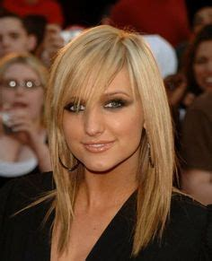 bangs or no bangs for older women quick medium layered hairstyles with bangs for thin blonde