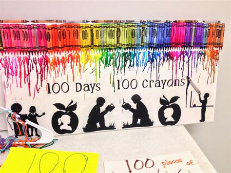 100 days project tumblr flip flops pop tarts 100 days of school equals 100 day