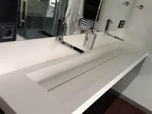 foto lavabos especiales de corian de shaco mocuba 952287