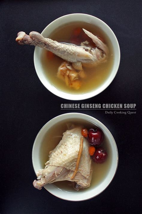 Ginseng China 17 best images about food tonic soup drink on