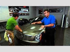 3M Scotchgard Paint Protection Film: An Inside Look at How ... J 111