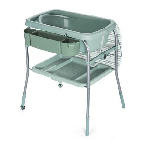 table 224 langer avec la baignoire cuddle