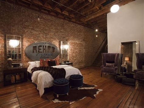 from the bar to the bedroom 23 brick wall designs decor ideas for bedroom design
